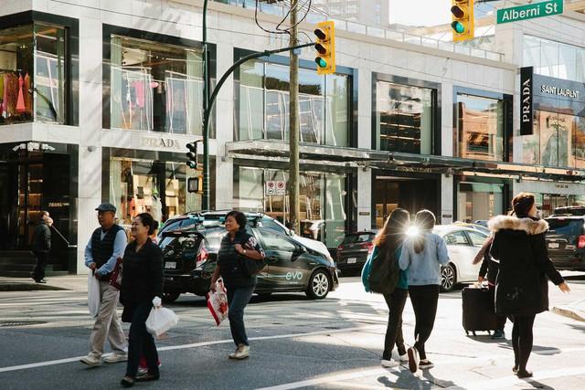 Vancouver: Thành phố ngập trong tiền Trung Quốc - Ảnh 4.