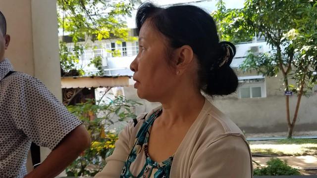 Mẹ của nạn nhân bị thương nặng trong vụ ô tô BMW đâm liên hoàn ở Sài Gòn: Con chỉ kịp thì thào với tôi vài câu - Ảnh 2.