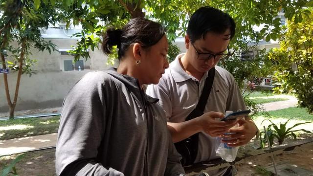 Mẹ của nạn nhân bị thương nặng trong vụ ô tô BMW đâm liên hoàn ở Sài Gòn: Con chỉ kịp thì thào với tôi vài câu - Ảnh 3.
