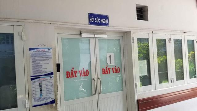 Mẹ của nạn nhân bị thương nặng trong vụ ô tô BMW đâm liên hoàn ở Sài Gòn: Con chỉ kịp thì thào với tôi vài câu - Ảnh 5.