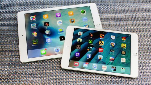 Ngày 30/10 tới, có thể Apple sẽ ký giấy khai tử dòng sản phẩm iPad Mini - Ảnh 1.