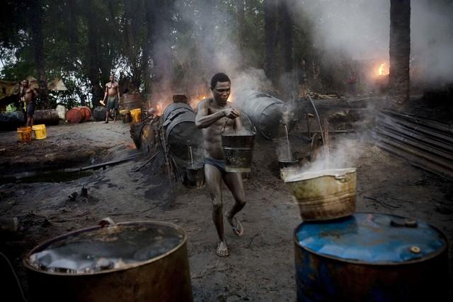 Hai quốc gia châu Phi có thể khiến giá dầu quay về mức 100 USD/thùng - Ảnh 2.