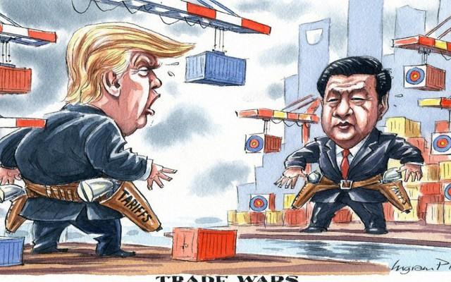 Chiến tranh thương mại Mỹ - Trung tác động đến kinh tế Việt Nam như thế nào?