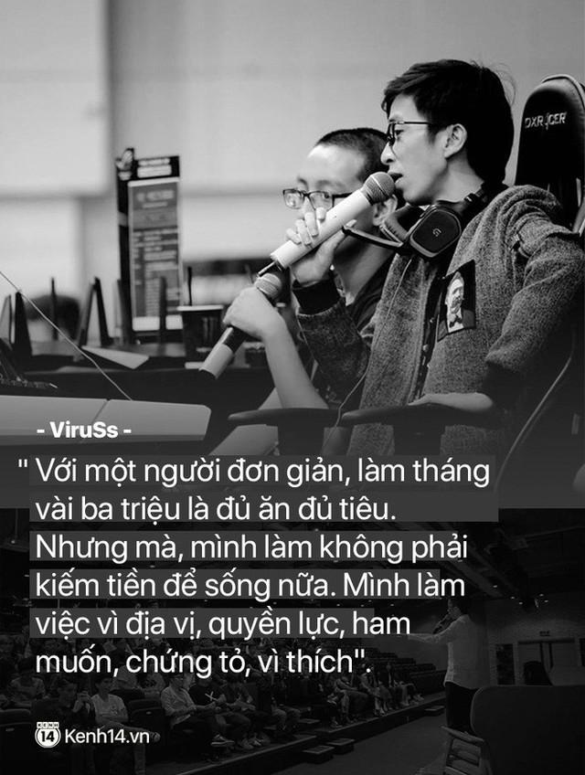 ViruSs: Cái đầu toan tính và tham vọng của thiếu gia nhạc viện trưởng thành từ đổ vỡ và tổn thương - Ảnh 9.
