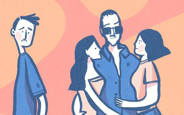 Những người đàn ông làm nên nghiệp lớn, được phụ nữ ngưỡng mộ, không bao giờ nói chuyện theo 4 kiểu sau