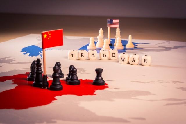 Mỹ và Trung Quốc: Chuyện gì có thể xảy ra khi nền kinh tế lớn số 1 và số 2 thế giới đánh nhau? - Ảnh 3.