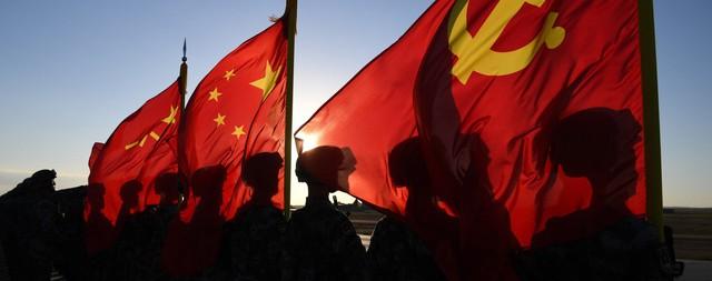 Mỹ và Trung Quốc: Chuyện gì có thể xảy ra khi nền kinh tế lớn số 1 và số 2 thế giới đánh nhau? - Ảnh 1.