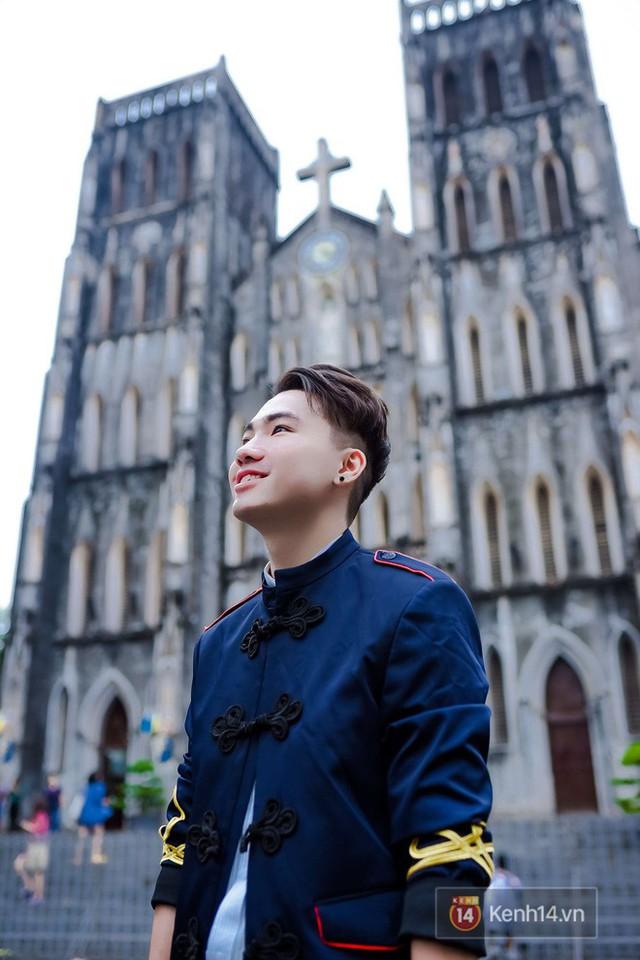 Jason Việt Tiến: Du học sinh về nước muốn thành công phải học cách chấp nhận những điều mà chỉ Việt Nam mới có - Ảnh 5.