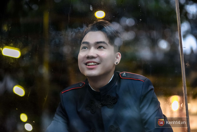 Jason Việt Tiến: Du học sinh về nước muốn thành công phải học cách chấp nhận những điều mà chỉ Việt Nam mới có - Ảnh 6.