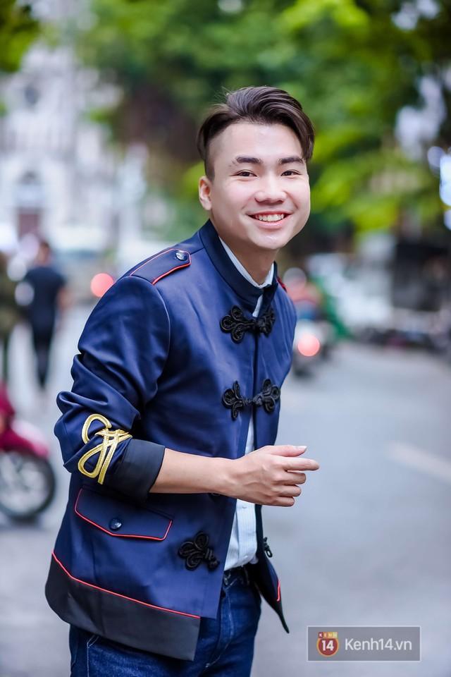 Jason Việt Tiến: Du học sinh về nước muốn thành công phải học cách chấp nhận những điều mà chỉ Việt Nam mới có - Ảnh 8.