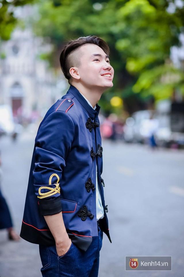 Jason Việt Tiến: Du học sinh về nước muốn thành công phải học cách chấp nhận những điều mà chỉ Việt Nam mới có - Ảnh 9.