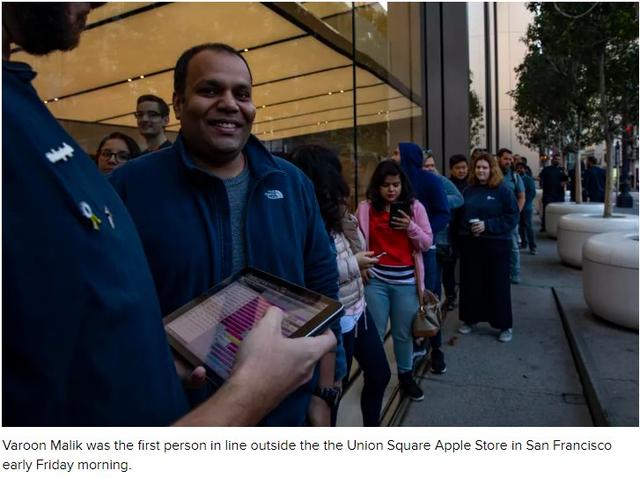 Vì sao các Apple Store trở nên đìu hiu trong ngày đầu mở bán iPhone XR? - Ảnh 5.