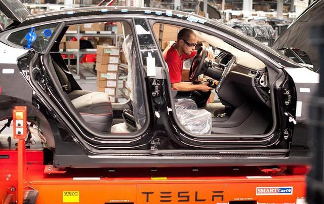 FBI và Bộ Tư pháp Mỹ điều tra nghi vấn báo cáo sai khả năng sản xuất của Tesla - Ảnh 1.