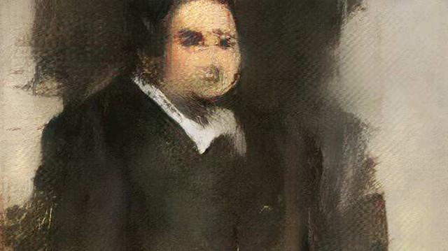 Chuyện không ngờ: một tác phẩm hội họa do AI vẽ ra vừa được bán với giá ngất ngưởng 432.500 USD - Ảnh 2.