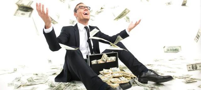 Không phải thẳng thắn thật thà luôn thua thiệt, thực tế chứng minh người tốt sẽ thành công hơn, kiếm được nhiều tiền hơn - Ảnh 1.