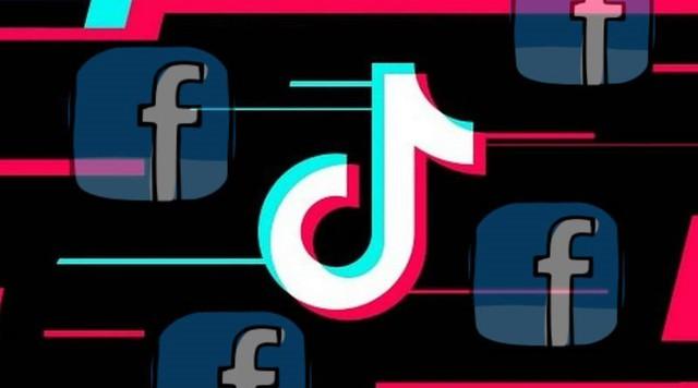 Facebook phát triển ứng dụng bắt chước TikTok - Ảnh 1.
