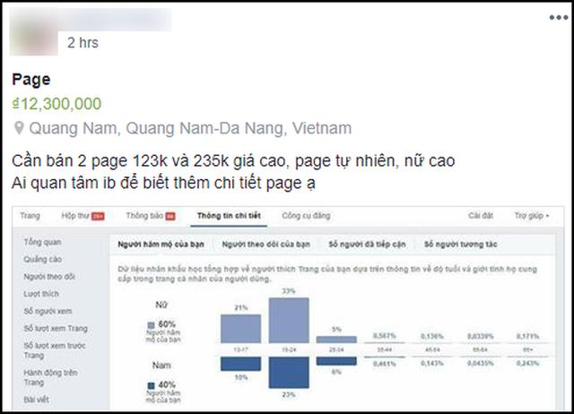 Cảnh báo khẩn cấp: Liên tiếp Facebook của nhiều người nổi tiếng bị hack sau 1 đêm, phải bỏ hàng chục triệu đồng để chuộc lại - Ảnh 8.