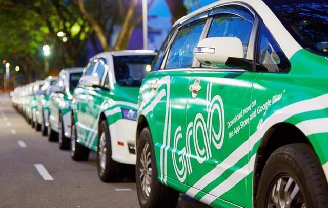 """Góc nhìn tài xế: Có xe """"nhàn rỗi"""", muốn kiếm thêm thì chạy Grab; không có xe sẵn, chỉ cần thu nhập ổn định thì chạy taxi truyền thống - Ảnh 2."""