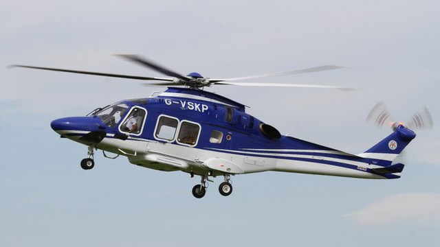 Trực thăng gặp tai nạn thảm khốc của ông chủ CLB Leicester Vichai Srivaddhanaprabha có gì đặc biệt? - Ảnh 2.