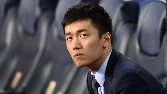 chân dung tân chủ tịch inter milan: - photo 13 15407963004992038821854 - Chân dung tân chủ tịch Inter Milan: 27 tuổi, con trai tỷ phú Trung Quốc, đẹp như tài tử