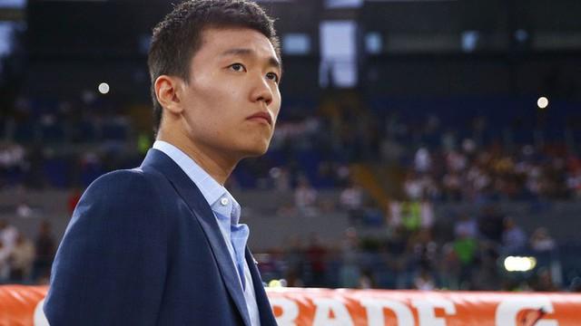 chân dung tân chủ tịch inter milan: - photo 14 1540796300500720365311 - Chân dung tân chủ tịch Inter Milan: 27 tuổi, con trai tỷ phú Trung Quốc, đẹp như tài tử