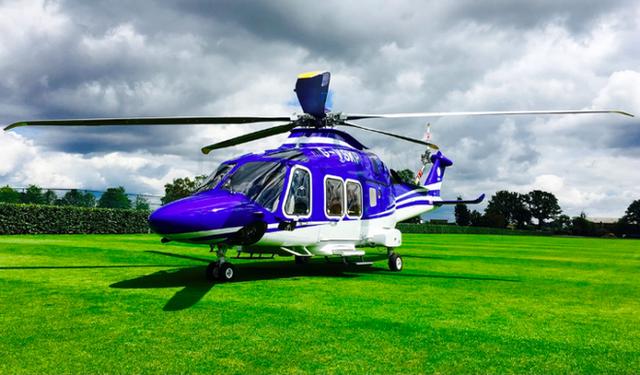 Trực thăng gặp tai nạn thảm khốc của ông chủ CLB Leicester Vichai Srivaddhanaprabha có gì đặc biệt? - Ảnh 4.