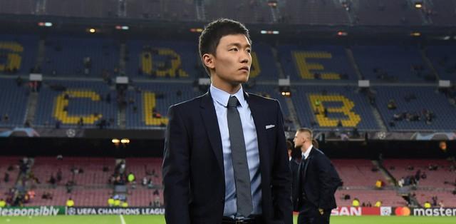 chân dung tân chủ tịch inter milan: - photo 4 15407963004831284356671 - Chân dung tân chủ tịch Inter Milan: 27 tuổi, con trai tỷ phú Trung Quốc, đẹp như tài tử