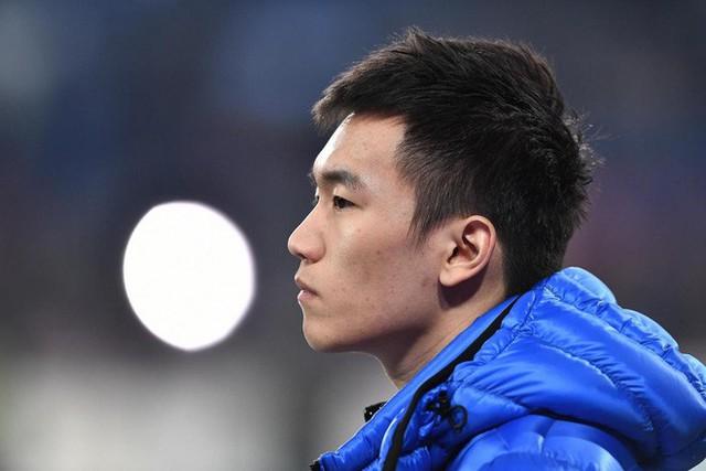 chân dung tân chủ tịch inter milan: - photo 5 15407963004841697197186 - Chân dung tân chủ tịch Inter Milan: 27 tuổi, con trai tỷ phú Trung Quốc, đẹp như tài tử
