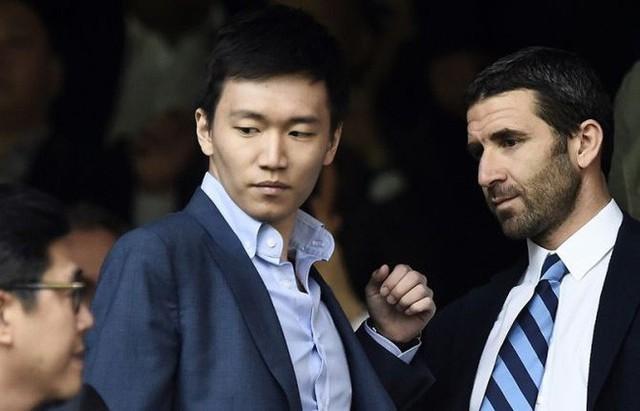 chân dung tân chủ tịch inter milan: - photo 7 15407963004892087760828 - Chân dung tân chủ tịch Inter Milan: 27 tuổi, con trai tỷ phú Trung Quốc, đẹp như tài tử