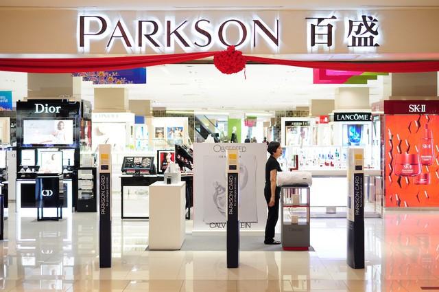 Parkson tiếp tục đóng cửa TTTM thứ 3 tại Tp.HCM? - Ảnh 2.