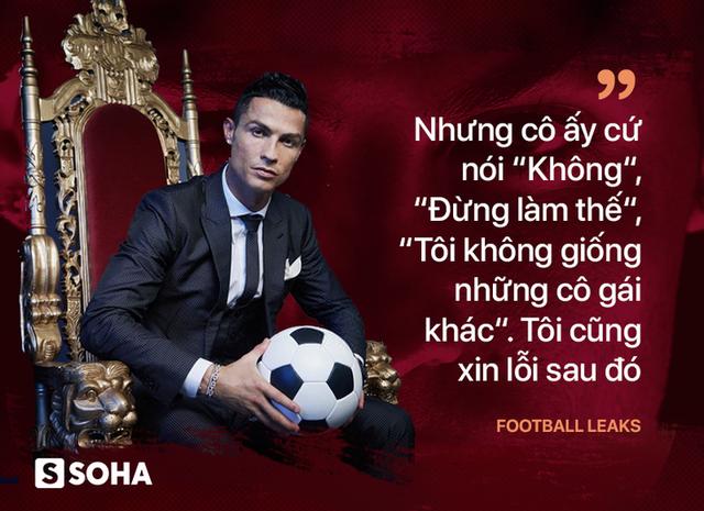 Ronaldo vào tầm ngắm lao lý: Thỏa thuận hòa giải bẩn thỉu được tạo ra như thế nào? - Ảnh 8.