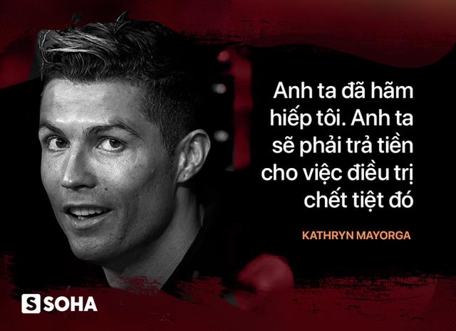 Ronaldo vào tầm ngắm lao lý: Thỏa thuận hòa giải bẩn thỉu được tạo ra như thế nào? - Ảnh 6.