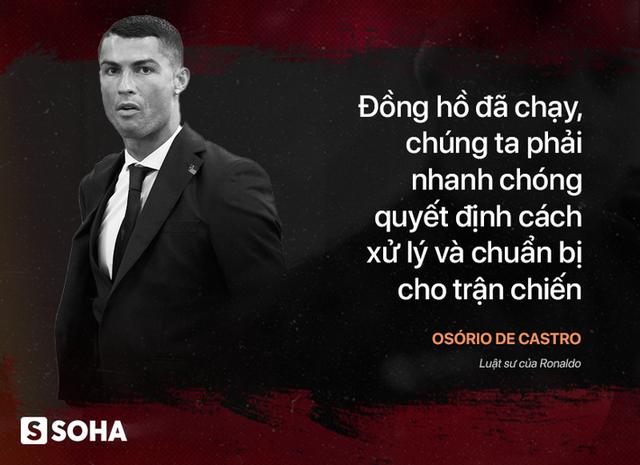 Ronaldo vào tầm ngắm lao lý: Thỏa thuận hòa giải bẩn thỉu được tạo ra như thế nào? - Ảnh 10.