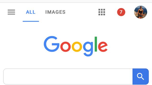 google lần đầu tiên thay đổi giao diện trang chủ - photo 1 1540899410796498901792 - Google lần đầu tiên thay đổi giao diện trang chủ trên mobile, không còn đơn thuần là công cụ tìm kiếm mà sẽ tổng hợp nhiều thứ thú vị khác