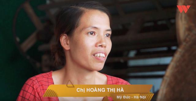 Từ chiếc khăn dệt bằng 4.800 cuống sen đến khát vọng lưu truyền nghề truyền thống của nghệ nhân Phan Thị Thuận - Ảnh 4.