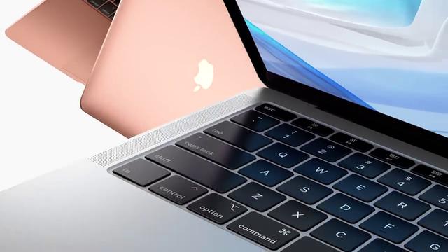 apple, macbook air 2018, - photo 1 15409489143711746039125 - Apple ra mắt MacBook Air mới: Màn hình Retina, cảm biến vân tay Touch ID, 2 cổng USB-C, giá từ 1199 USD