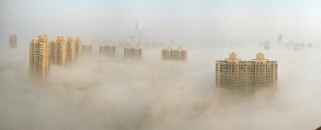 WHO cảnh báo: 93% trẻ em dưới 15 tuổi đang phải sống dưới bầu không khí ô nhiễm mỗi ngày - Ảnh 2.