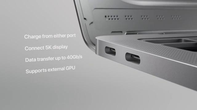 apple, macbook air 2018, - photo 4 15409489172482023577806 - Apple ra mắt MacBook Air mới: Màn hình Retina, cảm biến vân tay Touch ID, 2 cổng USB-C, giá từ 1199 USD