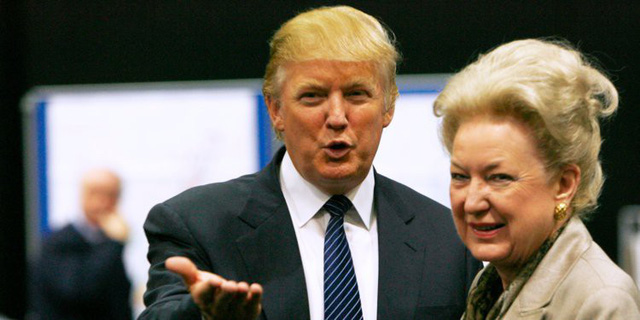 Gia đình Tổng thống Trump bị cáo buộc trốn thuế 550 triệu USD và ông không phải là tỷ phú tự thân như đã nói - Ảnh 1.