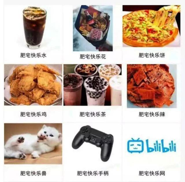 Phì Trạch Khoái Lạc: Nhóm văn hóa mới nổi ở Trung Quốc, lấy sự béo tốt làm tiêu chuẩn hạnh phúc - Ảnh 2.