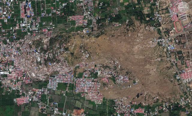 Sau Apple, tới lượt Facebook quyên góp 1 triệu USD cho công tác cứu trợ thảm họa động đất, sóng thần ở Indonesia - Ảnh 1.