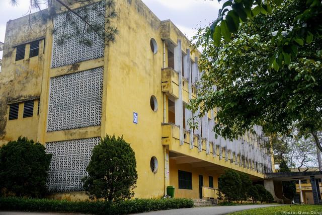 Đây là Đại học duy nhất ở Việt Nam có 1 khu rừng tuyệt đẹp ngay trong khuôn viên trường, tha hồ sống ảo - Ảnh 11.