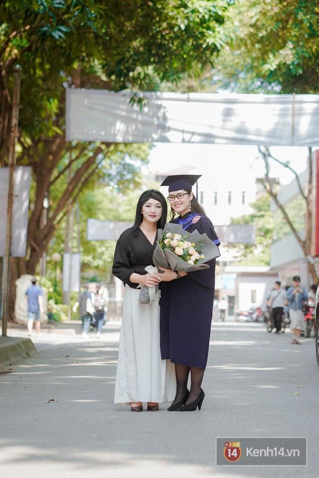 Gặp cô bạn tân cử nhân Ngoại thương xinh như hotgirl, nhận học bổng du học Thạc sỹ 3 chuyên ngành tại Mỹ - Ảnh 3.