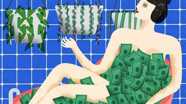 Tiền không phải là vạn năng nhưng không có tiền bạn sẽ không thể làm được nhiều thứ: Người trẻ ơi, rảnh rỗi hãy năng tiết kiệm và dành dụm tiền! - Ảnh 3.