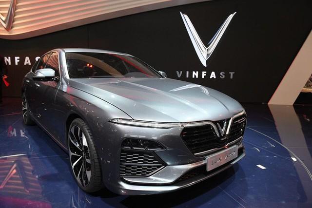 Chiến lược tương tự VinFast, mẫu xe 4 phân phốih Trung Quốc này đang phân phối rất chạy ở Việt Nam - Ảnh 2.