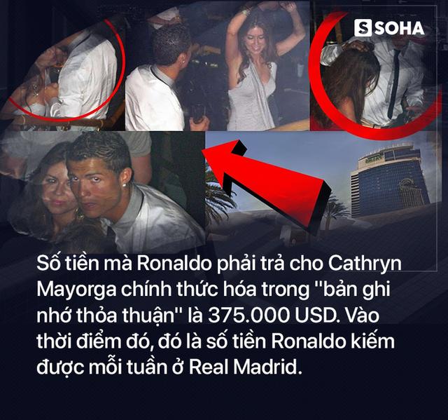 Ronaldo sắp ra tòa: Bộ tài liệu vạch trần CR7 & đồng bọn nguy hiểm đến thế nào? - Ảnh 2.