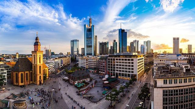 đầu tư giá trị - photo 1 1538706822597645879329 - Nền kinh tế Đức trước ngã 3 đường