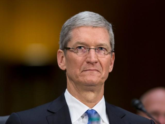 Apple: Không có chuyện Trung Quốc bí mật gắn microchip vào máy chủ của chúng tôi - Ảnh 1.