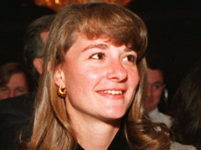 Melinda Gates: Ví dụ kinh điển nhất cho câu nói Đằng sau sự thành công của đàn ông luôn có bóng dáng của người phụ nữ - Ảnh 1.