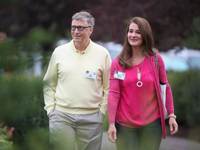 Melinda Gates: Ví dụ kinh điển nhất cho câu nói Đằng sau sự thành công của đàn ông luôn có bóng dáng của người phụ nữ - Ảnh 13.
